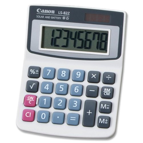 Canon LS 82Z calculator