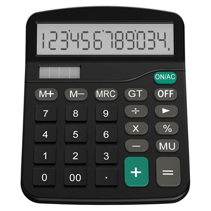 Helect H1001 basic calculator