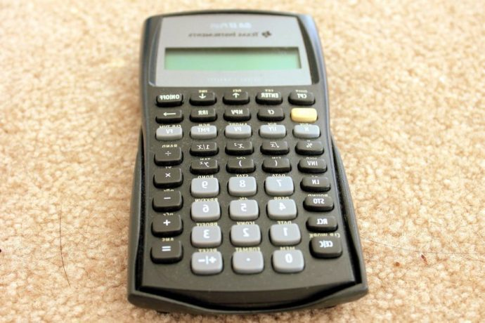 absolute value calculator - sample scientific calculator