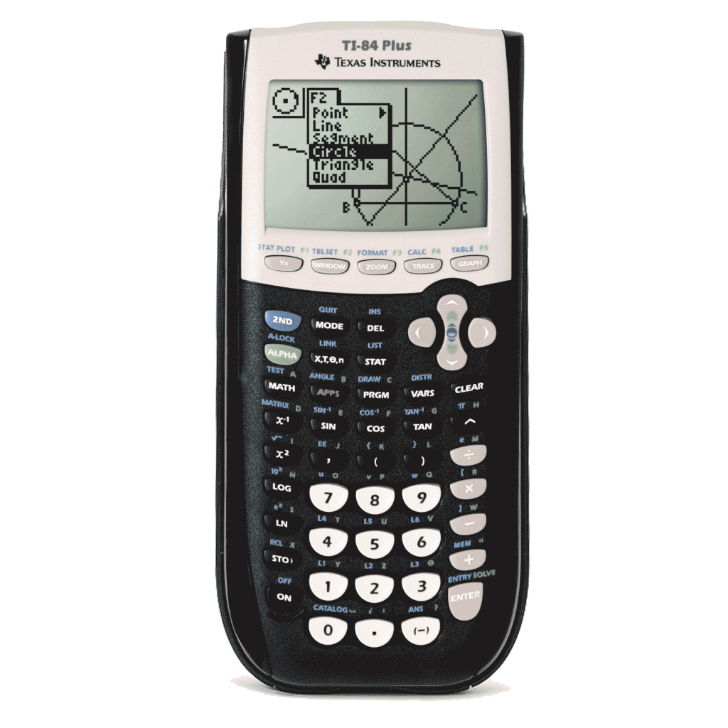Graphing Calculator TI-84