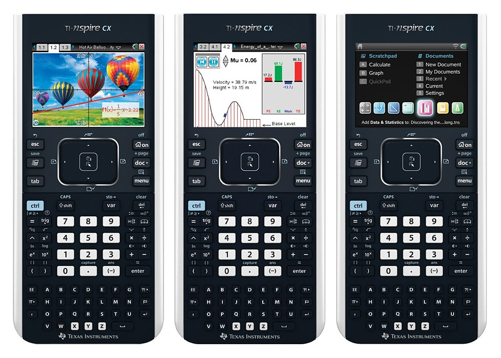 3D Graphing Calculator with Multiple Functions