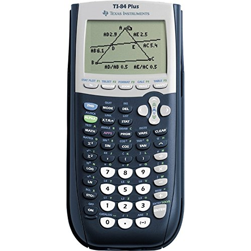 ti 84 calculator